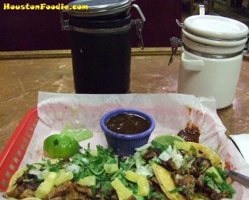 Mexico's Deli