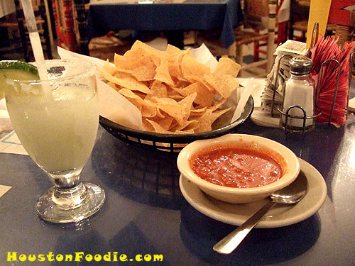 Felix Mexican Restaurant