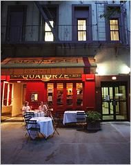 Quatorze Bis NYC