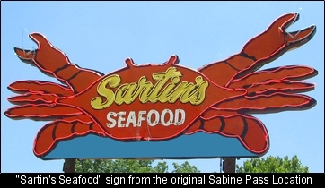 Sartin's Sign